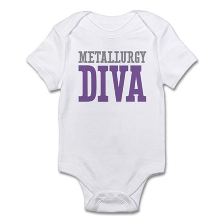 Metallurgy DIVA Infant Bodysuit