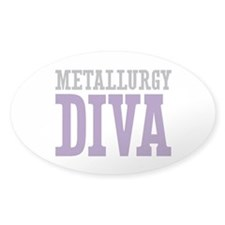Metallurgy DIVA Decal