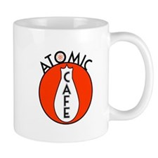 Atomic Cafe - Geek Chic Mug