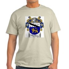 Hickey Coat of Arms T-Shirt