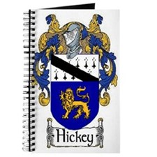 Hickey Coat of Arms Journal