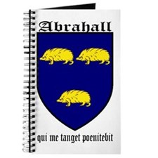 Abrahall Coat of Arms Journal
