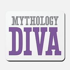 Mythology DIVA Mousepad