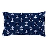 Anchor Pillow Cases