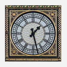 BIG BEN London Pro Photo Tile Coaster