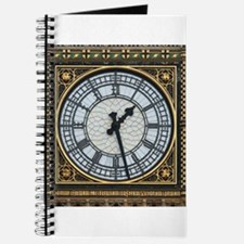 BIG BEN London Pro Photo Journal