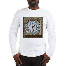 BIG BEN London Pro Photo Long Sleeve T-Shirt
