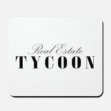 RE Tycoon Mousepad