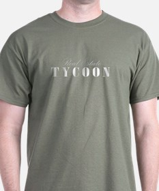 RE Tycoon T-Shirt