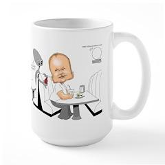 Thomas Reed Mug