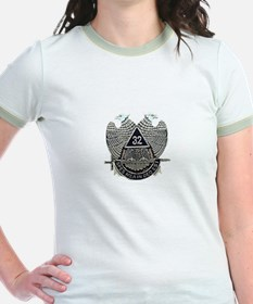 32nd degree T