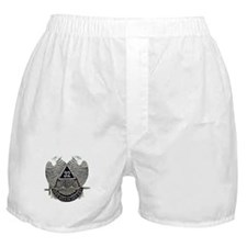 32nd degree Boxer Shorts