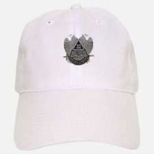 32nd degree Baseball Baseball Cap