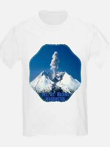 Mt. St. Helens T-Shirt