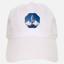 Mt. St. Helens Baseball Baseball Cap