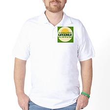 The Grass is greener T-Shirt