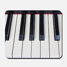 Piano Keys Mousepad