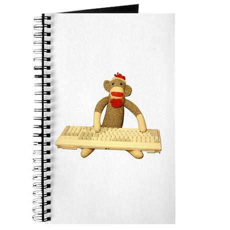 Code Monkey Journal