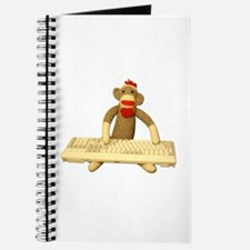 Code Monkey Journal