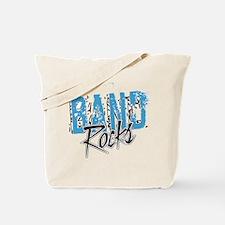 BAND Rocks Tote Bag