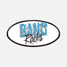 BAND Rocks Patches