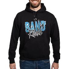BAND Rocks Hoodie