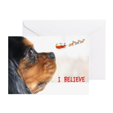 I Believe Cavalier King Charles Spaniel (Pk of 20)