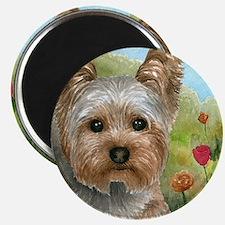 Dog 117 Magnet