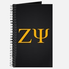 Zeta Psi Letters Class of XXXX Journal