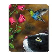 Cat 571 Mousepad