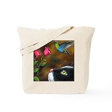 Cat 571 Tote Bag