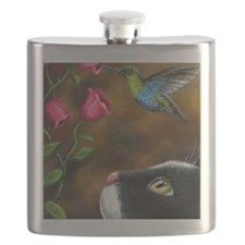 Cat 571 Flask