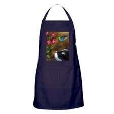 Cat 571 Apron (dark)