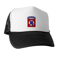 508th Regimental Combat team.. Trucker Hat