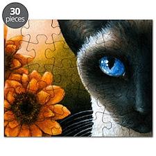 Cat 575 Puzzle