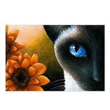 Cat 575 Postcards (Package of 8)