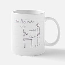 The Abstinater Mug