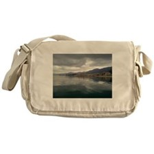 Kastel Gomilica Croatia Messenger Bag