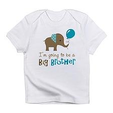 Cute Big brother pregnancy Infant T-Shirt