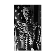 Jolly Roger's Cousin Frank Decal