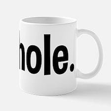 Apphole Mug