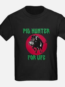 Funny Wild pigs T