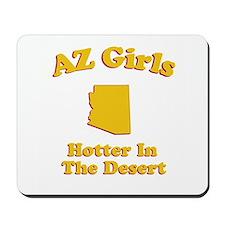 AZ Girls Mousepad