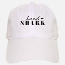 Land Shark Baseball Baseball Cap