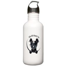 Skye Terrier IAAM Sports Water Bottle