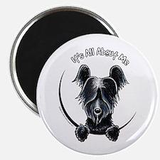 """Skye Terrier IAAM 2.25"""" Magnet (10 pack)"""