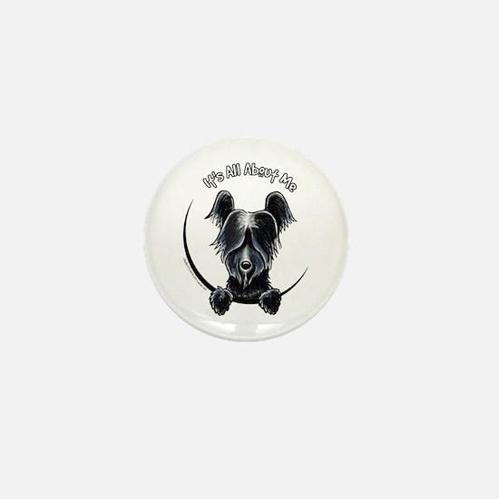 Skye Terrier IAAM Mini Button