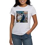 Cabaret Stories Women's T-Shirt