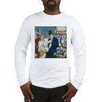 Cabaret Stories Long Sleeve T-Shirt