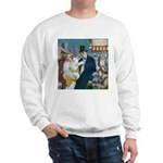 Cabaret Stories Sweatshirt
